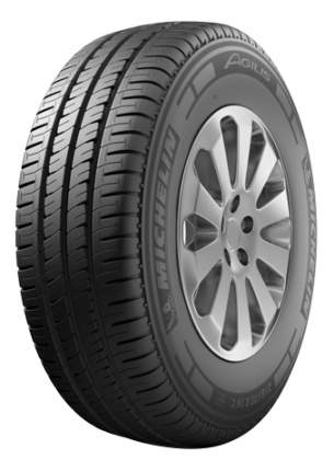 Шины Michelin Agilis+ 215/65 R16C 109/107T (13971)