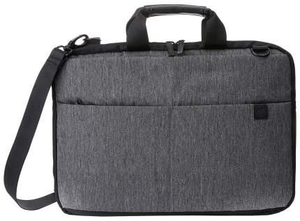 """Сумка для ноутбука 15.6"""" HP Signature Slim Topload Case серая"""