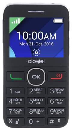 Мобильный телефон Alcatel Tiger XTM 2008G White