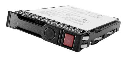 Внутренний SSD накопитель HP 200GB (779162-B21)