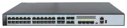 Коммутатор Huawei S5720-36C-EI-AC 2359562 Серый