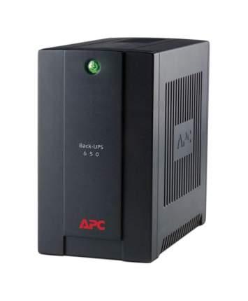 Источник бесперебойного питания APC Back-UPS rS 650VA