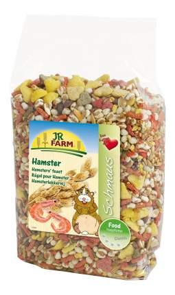 Корм для грызунов Jr Farm Classic feast 0.6 кг 1 шт