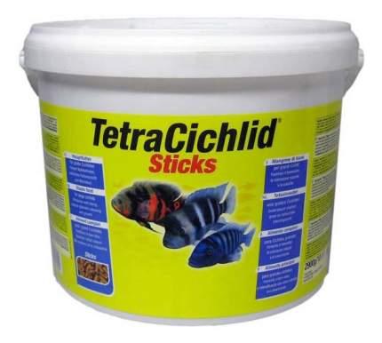 Корм для рыб Tetra, палочки, 3300 г, шт