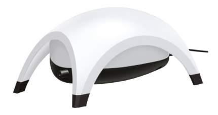 Компрессор для аквариума Tetra АРS 300 двуканальный, белый, 300 л/час