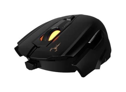 Проводная мышка Gamdias Hades Laser Black (GMS7011)