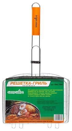 Решетка для гриля Green Glade 7004 28x22x5 см