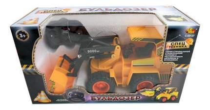 Бульдозер р.у. AB toys Спецтехника (C-00137XM-6805L)