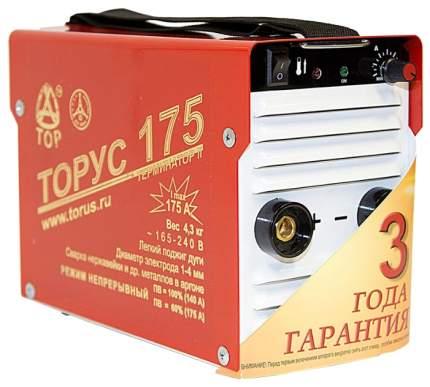 Сварочный инвертор ТОРУС 175 Терминатор-2