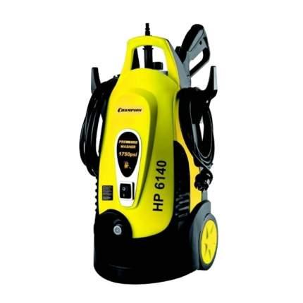 Электрическая мойка высокого давления Champion HP6140