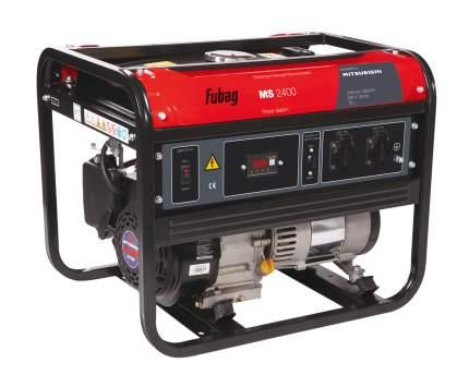 Бензиновый генератор Fubag MS2400 68229