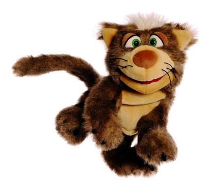 Мягкая игрушка Living Puppets на руку Кот Колман