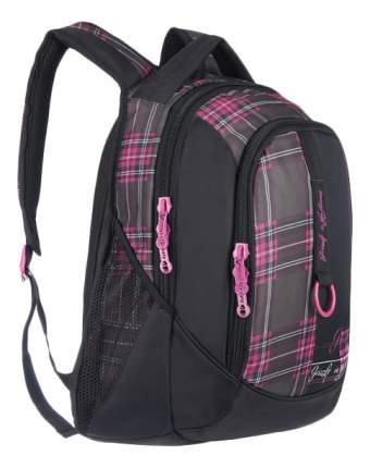 Рюкзак женский Grizzly RD-521-1 Purple cross