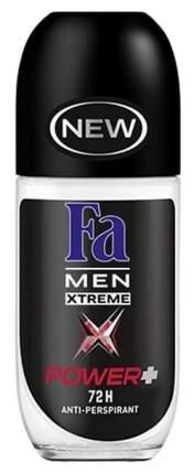 Дезодорант-антиперспирант Fa MEN Xtreme Power+ 50 мл