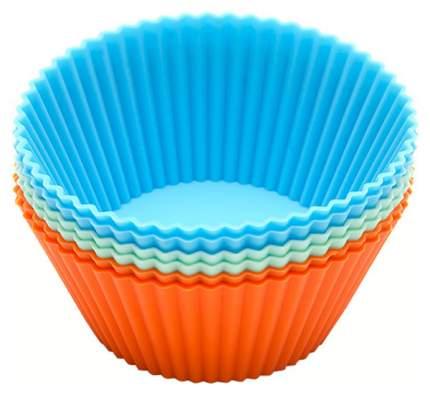 Форма для выпечки Mayer&Boch 26126 Голубой, зеленый, оранжевый