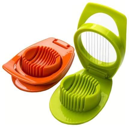 Яйцерезка Mayer&Boch 24178 Зеленый, оранжевый