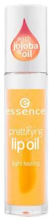 Масло для губ essence Prettifying Lip Oil 01 I Care for You, Honey