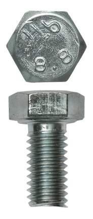 Болт Зубр 4-303076-12-025 M12x25 мм, ТФ6, 4 шт,