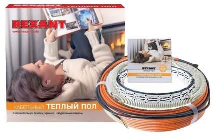 Греющий кабель REXANT RND-50-750