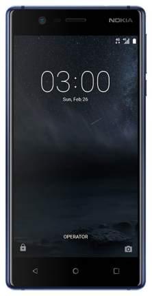 Смартфон Nokia 3 DS TA-1032 16Gb Tempered Blue