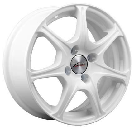Колесные диски X'TRIKE X-114 R14 5.5J PCD4x100 ET45 D67.1 (26531)