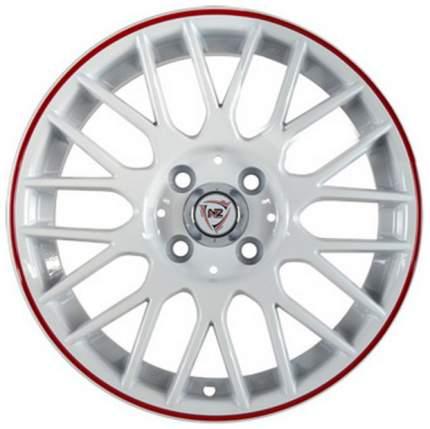 Колесные диски NZ Wheels SH R17 7J PCD5x114.3 ET50 D64.1 (9129499)