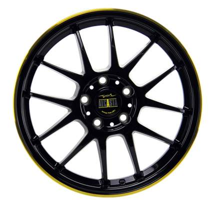 Колесные диски ALCASTA M26 R18 8J PCD5x105 ET45 D56.6 (9123773)
