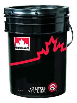 Пластичная смазка Petro-Canada Пластичная cмазка Precision Synthetic EP1 17 кг