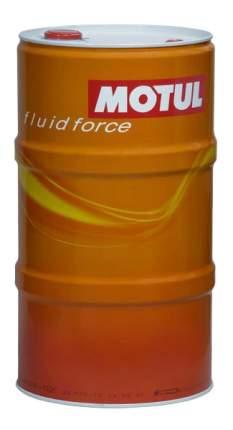 Трансмиссионное масло MOTUL Multi DCTF 60л 103912