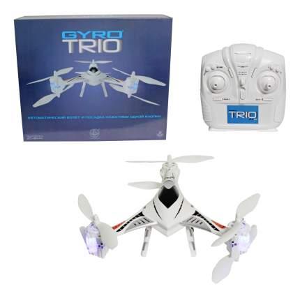 Радиоуправляемый квадрокоптер 1TOY GYRO-Trio