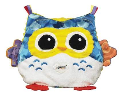Мягкая игрушка Lamaze Сова-ночничок
