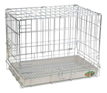 Клетка для собак Triol 60x44x54 30661004