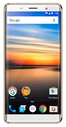 Смартфон Vertex Impress Genius 8Gb Gold