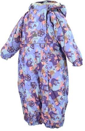 Комбинезон для малышей Huppa 3186BS15, р.68 цвет 373