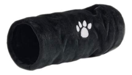 Тоннель для кошек Beeztees плюшевый Crispy 22см 60см
