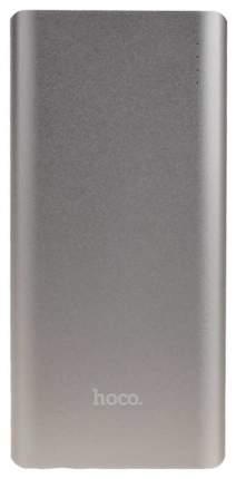 Внешний аккумулятор Hoco B15 8000 мА/ч Grey