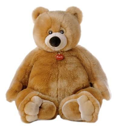 Мягкая игрушка Trudi Полярный Медведь Пласидо, 45 см