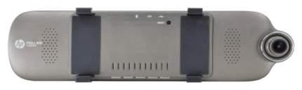 Салонное зеркало заднего вида с регистратором HP F770