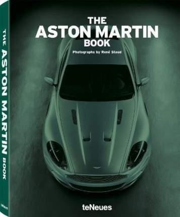 Книга The Aston Martin Book