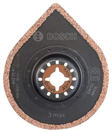 Насадка для пылесоса Bosch 3 MAXX HM-RIFF 2608661757