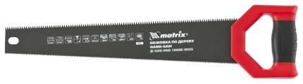 Ножовка по дереву MATRIX 23571