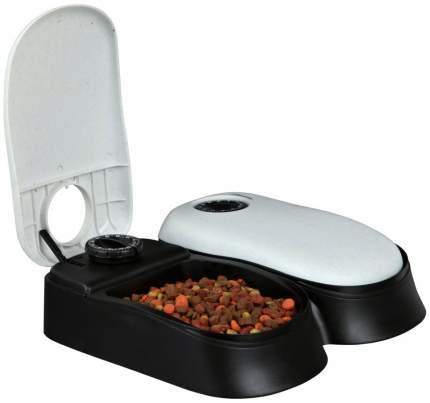 Автокормушка для собак TRIXIE, с таймером, 0.6 л