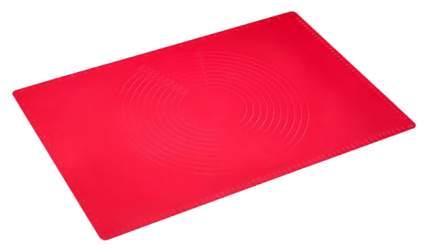 Коврик для раскатывания теста Westmark 30182260 Красный