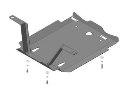 Защита рк (раздаточной коробки) Мотодор для UAZ (motodor16505)
