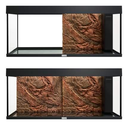 Фон для аквариума Juwel Cliff Dark, пенополиуретан, 60x55 см