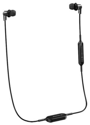 Беспроводные наушники Panasonic RP-NJ300BGC Black