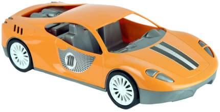 Машинка Zebratoys 15-11160 спортивная