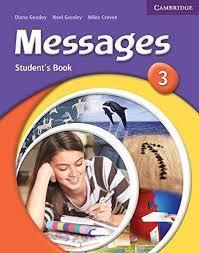 Messages 3 Pre-Int SB
