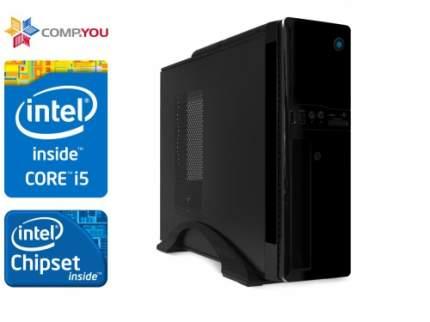 Домашний компьютер CompYou Office PC W170 (CY.360010.W170)
