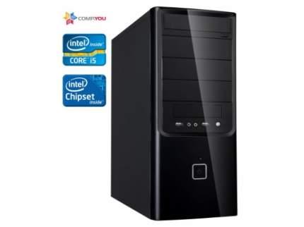 Домашний компьютер CompYou Office PC W170 (CY.558996.W170)